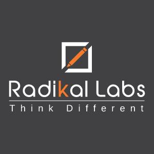 Company Logo For Radikal Labs'