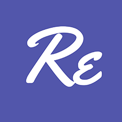 Short Logo For Retainly'