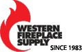 Company Logo For Western Fireplace Supply'