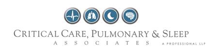 Company Logo For Critical Care, Pulmonary & Sleep Associates'