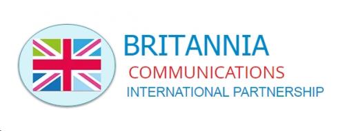 Company Logo For Britannia Communications'