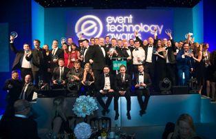 Event Technology Awards'