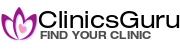 Company Logo For clinicsguru'