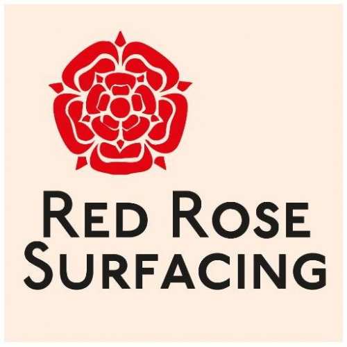 Company Logo For Red Rose Surfacing'