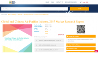 Global and Chinese Air Purifier Industry, 2017 Market