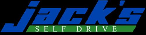 Company Logo For Jack's Self Drive'