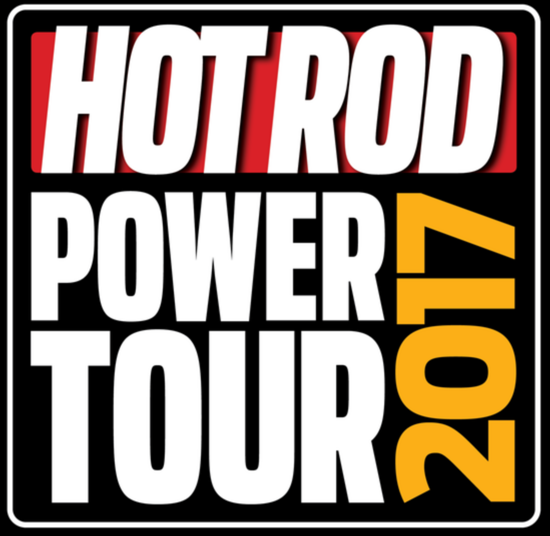 Champion Racing Oil to Attend 2017 Hot Rod Power Tour