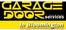 Company Logo For Garage Door Repair Bloomington'