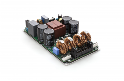 Powersoft launches amp modules at Prolight + Sound'