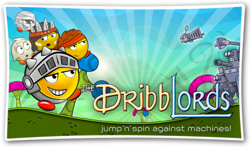 DribbLords'