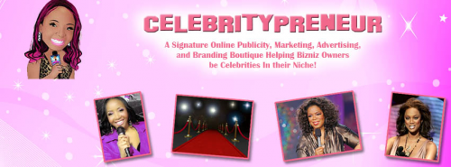 The Celebritypreneur'