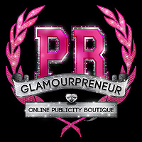 The Glamourpreneur Brand'