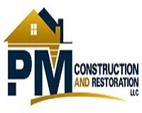 Company Logo For PM Construction and Restoration LLC'