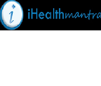 Company Logo For I Health Mantra'