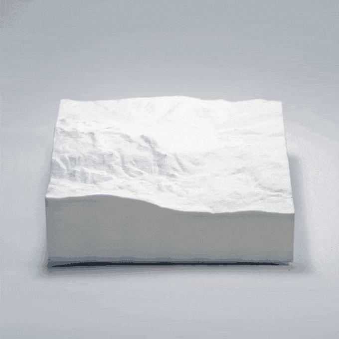 Power Absorbent Landscapes