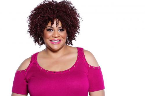Comedian, Actress & Author, Kim Coles'
