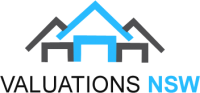 Valuations NSW Logo