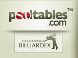 Logo for Pooltables.com'