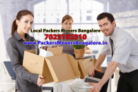 Packers And Movers Bangalore Logo