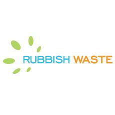 Company Logo For Rubbish Waste'