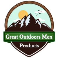 GreatOutdoorsmenProducts.com Logo