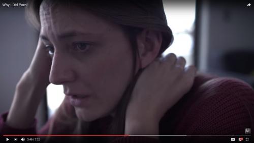 Tania Serrano portrays the mother of Vitaly Zdorovetskiy'