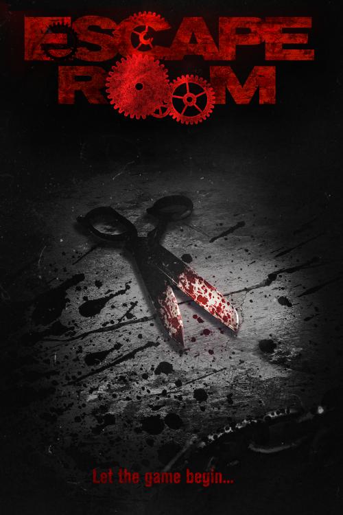 Escape Room'