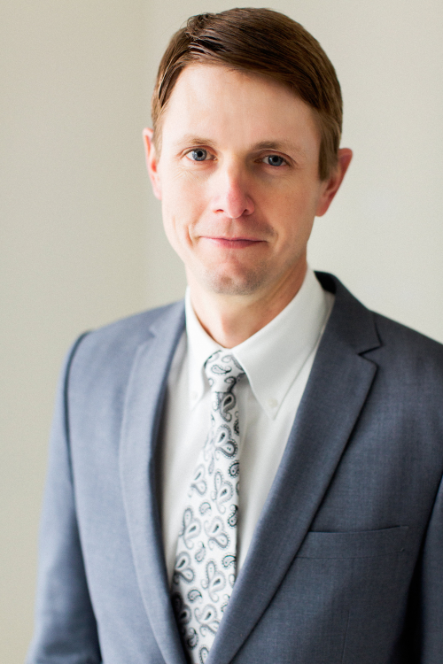 Dr. Scott Thompson'