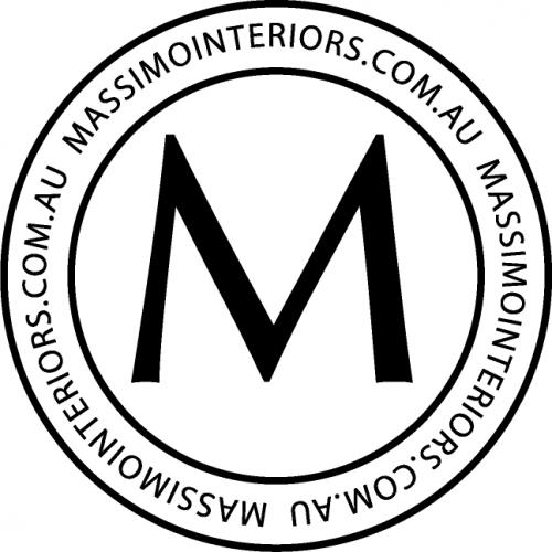 Company Logo For Massimo Interiors'