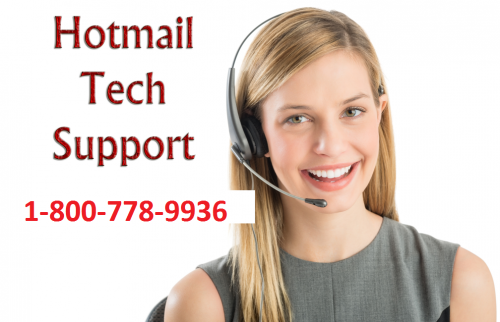 Company Logo For Hotmail Technical support'