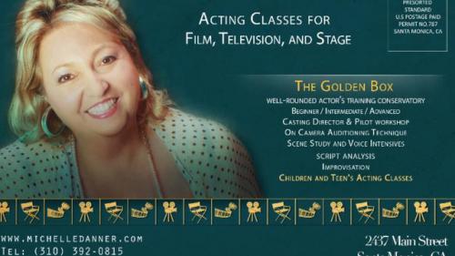 Acting School'