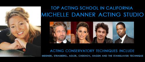 Top Acting School'