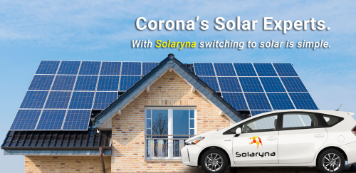 Company Logo For Solar Panels for House'