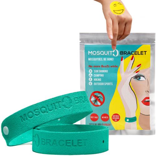 Mosquito Bracelet'