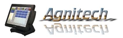 Company Logo For Agnitech'