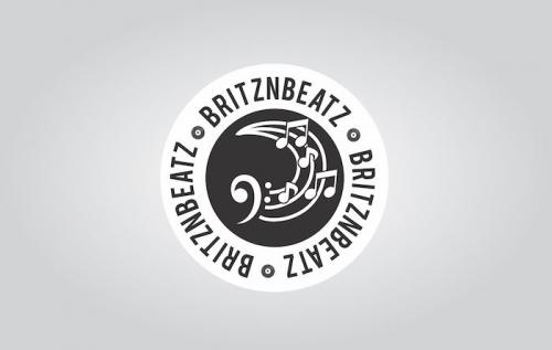 Company Logo For Britznbeatz'