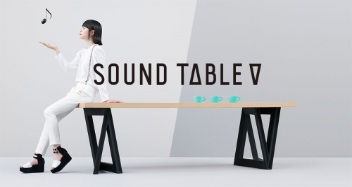 Sound Table 02'