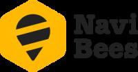 NaviBees Logo