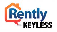 Rently Keyless Logo