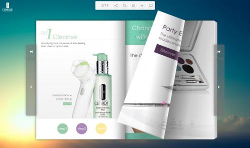 PubHTML5.com Launches a Online Brochure Maker for Marketing'