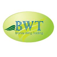 Bronze Wing Trading LLC Logo