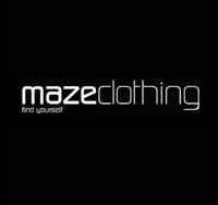 Maze Clothing'