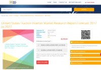 United States Traction Inverter Market Research Report