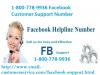 Online Facebook Help Desk Service Number 1-800-778-9936