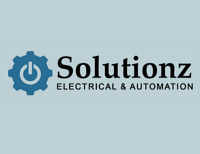 Solutionz Electrical & Automation Logo