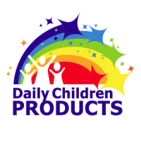 ChildrensHealthProducts.com Logo