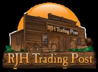 RJHTradingPost.com Logo