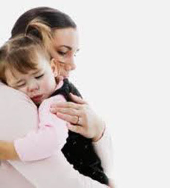 Financial help for single moms'