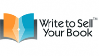 Write to Sell Your Book Logo