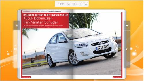 PubHTML5 Digital Magazine Software'